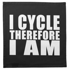 Community Post: 42 Quotes Cyclists Will Love