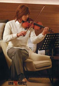 Kim Hyun Joong  boy over flower