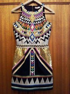 Amazing party dress