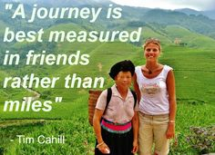 12 inspiring travel quotes on our blog!