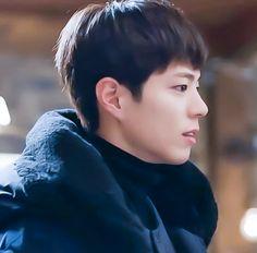 Jin, Park Go Bum, Bo Gum, Korean, Twitter, Humor, Korean Language, Gin