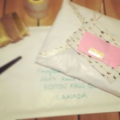✈️ ready to ship to CANADA 📬shop ➳ www.boheme-shop.com  #happyday #neworder #picoftheday #photography #enjoy#readytogotocanada #postoffice #byair #sentfor #goaway #etsyshop #internationalshipping #shippingworldwide #shipping #canada #usa #unitedstates #sweden #swizzerland #australia #france #clothes #jewelry #boholuxe #handmadejewelry #madewihtlove #bybohemeshopcom  #eshop Boho Hippie, Gypsy Life, Happy Day, Sweden, Handmade Jewelry, Gift Wrapping, Canada, Letters, Ship