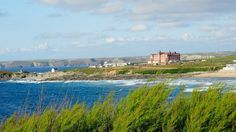 Headland Hotel (Cornwall) review | Queen of Retreats
