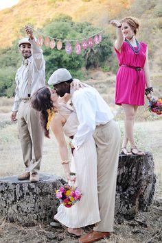 Read More: http://www.stylemepretty.com/2013/09/17/puerto-vallarta-wedding-from-gladys-jem/