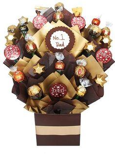 chocolate bouquets - Căutare Google