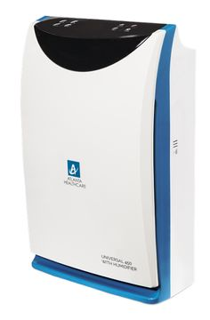 Atlanta Healthcare Introduces 2 Next-Gen Air Purifiers