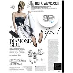 Diamondwave by isatusia on Polyvore featuring moda, Chanel and diamondwave Selita Ebanks, Diamond Girl, Chanel, Shoe Bag, Polyvore, Shopping, Design, Women, Fashion
