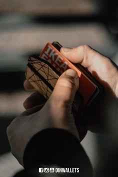 #dinwallets #redefineyourself #slimwallet #woodwallet #minimalistwallet #woodenwallet #slimwallets #woodwallets #woodenwallets #everydaycarry #wallets #mensfashion #mensaccessories #handmade #minimalist #cardholders #mensstyle #menswallet #frontpocketwallet Front Pocket Wallet, Slim Wallet, Minimalist Wallet, Wallets, Card Holder, Mens Fashion, Handmade, Man Fashion, Hand Made