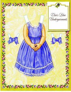 Elsie Collection – INMACULADA R. L – Picasa Nettalbum