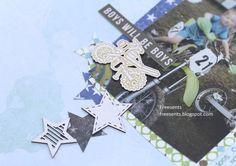 """Тематическое задание """"Настоящий мужчина"""". Ирина Freesents Scrap, Challenges, Gift Wrapping, Club, Gifts, Gift Wrapping Paper, Presents, Wrapping Gifts, Favors"""