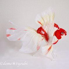 写真の作品は関係ありませんが、イラスト作品で桜Exhibition2015に参加しています。明日から28日まで東京のギャラリーCORSOにて展示されます。作品のコピーをお安く販売しているそうなので、興味ある方は是非!詳しい内容を知りたい方は桜Exhibitionで検索してみて下さい!ちなみにこの羊毛金魚は桜琉金です(^ ^) _ _ _ _ _ _ _ _ _ _ _ _ _ _ _ _ _ _ _ _ _  My works are sold in Etsy. ○https://www.etsy.com/shop/demetyoubi I'm selling the cell phone strap too!  _ _ _ _ _ _ _ _ _ _ _ _ _ _ _ _ _ _ _ _ _  #kingyo #goldfish #fish #art #金魚 #羊毛 #羊毛フェルト #ニードルフェルト #ハンドメイド #アクアリウム #aquarium #アート #芸術 #photooftheday #webstagram #handmade #needlefelt…