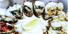 Telegraph Hotel, Hobart - Thursday night oyster special $1 each from 5pm