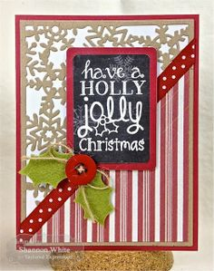 Enchanted Ladybug Creations: Taylored Expressions October Sneak Peeks - Big Bold Christmas - Sack It To You w/Bonus Santa! 8-)