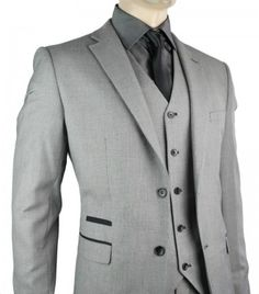 armani 3 piece suit - Google Search