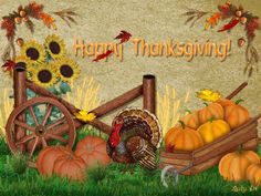 thankgiving wallpaper | thanksgiving 2008 by lady di screensaver wallpaper a thanksgiving ...