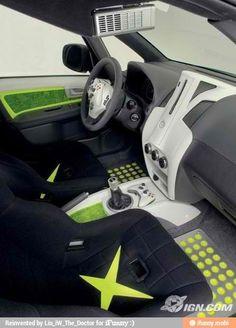 Xbox Car