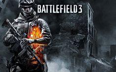 Battlefield Wallpaper p