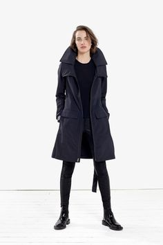 Voyager Coquette jacket ($495 from Elizabeth Roberts)