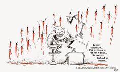 Vadot  #JeSuisCharlie #CharlieHebdo