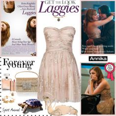 Laggies With Keira Knightley and Chloe Grace Moretz: Contest Entry