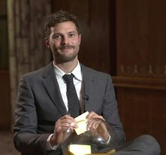 When Jamie discarded the question lol