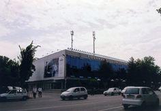 タシケントのデパート、ツム百貨店
