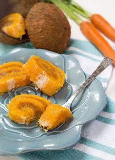 La combinación de sabores es sensacional. Compruébalo preparando la receta según las indicaciones del blog OPERACIÓN PASTELITO.