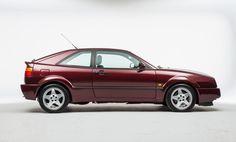 VW Corrado VR6 » 4Star Classics