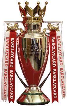 Fa Premier League Trophy Liverpool Premier League Fantasy Football Gifts Premier League Football