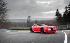 2013 Wiesmann GT MF4-CS Photo Gallery : Luxury Auto Direct Magazine