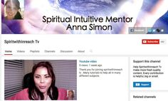 Join my YouTube channel & get free tutorials plus I just created this and up 600 plus subscribers ✨ Join Spiritwithinreach Tv Anna Simon