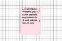Uniqfind™ on Behance