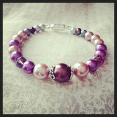 Your place to buy and sell all things handmade Jewelry Shop, Jewelry Making, Bangles, Beaded Bracelets, Wire, Buy And Sell, Pearls, Facebook, My Style