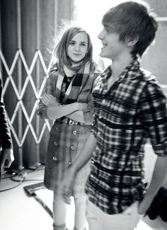 Alex and Emma Watson you are the most attractive pair of siblings stop it