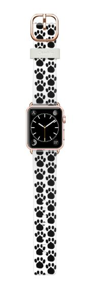 #animallovers unite! 2016 hottest #AppleWatchBand | https://www.casetify.com/product/JfzAC_pas/apple-watch/303402#/303402 | 20% OFF $70+ and 16% OFF $30+ USE CODE: CYBER2016 | #casetify #casetifyartist #trebamstyle #apple #watchband #giftgiving #holiday2016 #stockingstuffers