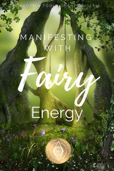Learn how to use fairy energy with the law of attraction to manifest what you want faster & easier. Fairies have a high vibration and are closely conn Wiccan Spell Book, Wiccan Spells, Magick, Witchcraft, Fairy Spells, Fairy Crafts, Spirit Science, Fairy Dust, Book Of Shadows