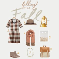 Falling for Fall  |  The Fresh Exchange