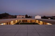 Galería de Casa de Magalhães / Carvalho Araújo, Arquitectura e Design - 11