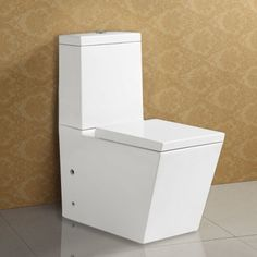 """Ceramics included Toilet. Basin, Bidet are the best one in the industry where no expense has been spared To be considered part of the Premium Collection the Toilets and Basins must get A+++ grades in: and All of Aqua Gallery Toilet and Basin are tested one by one. It can avoid leaking before packing.  Dimensions: W27"""" x D14"""" x H32"""""""