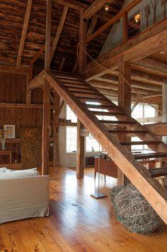 Una escapada rural para este verano   Decorar tu casa es facilisimo.com