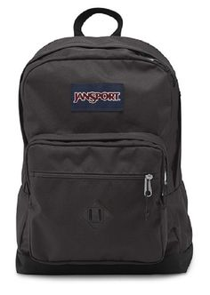 The JanSport City Scout is a classic laptop pack for the student or worker on the go. The City Scout is similar in build to the JanSport Right Pack an Jansport Right Pack, Jansport Backpack, Laptop Backpack, Backpack Bags, Laptop Bags, Popular Backpacks, Stylish Backpacks, Vintage Backpacks, Best Hiking Backpacks