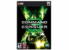 Command & Conquer 3 🎮 Tiberium Wars - PC Fast, Fluid, Fun—The ultra-responsive, smooth-as-silk gameplay C&C invented is now better than ever, intuitively placing your entire arsenal at your fingertips. #CommandAndConquer3 #TiberiumWars #PC Online Battle, Command And Conquer, Real Time Strategy, Vintage Video Games, Epic Story, Electronic Art, The Expanse, Arsenal, Smooth