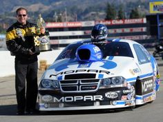 Mopar Dodge Avenger NHRA Pro Stock Race Car '2012–????