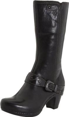 Dansko Women`s Rylan Crazy Horse Boot $116.90 (50% OFF) + Free Shipping
