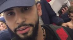 YouTube prankster claims he got removed from Delta plane 'for speaking Arabic'
