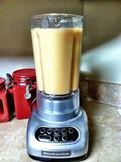 31 Jamba Juice smoothie recipes.