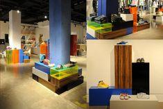 ZATTERA // Modular furniture design www.studiostore.es