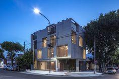 Gallery of P4402 Building / Estudio Arqtipo - 5