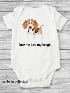af04ada91 34 Best dog onesie t-shirt images | Bodysuit, Bernhardiner-welpen ...