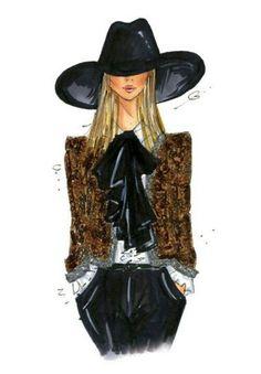 Fashion illustrations                                                                                                                                                                                 More